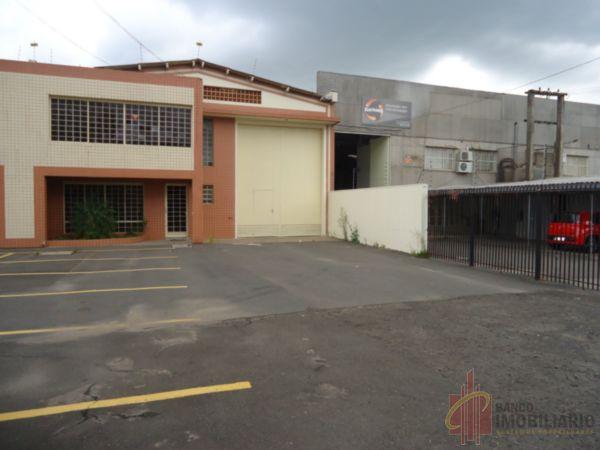 Depósito/Pavilhão Sarandi Porto Alegre