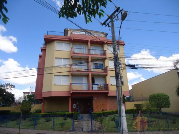 Cobertura Passo d Areia Porto Alegre