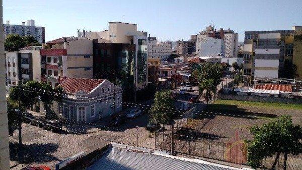 Apartamentos JK Cidade Baixa Porto Alegre