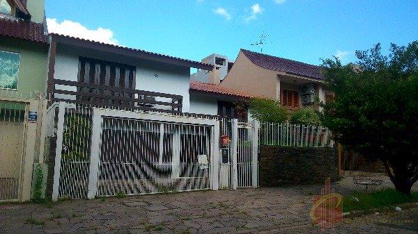 Casa/Sobrado Jardim Itu Sabará, Porto Alegre (1955)
