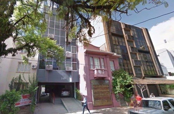 Salas/Conjuntos Moinhos de Vento, Porto Alegre (1972)