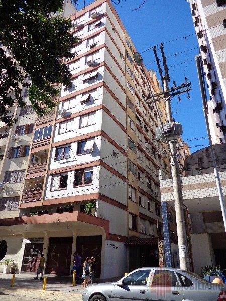 Apartamentos JK Centro Histórico, Porto Alegre (1973)