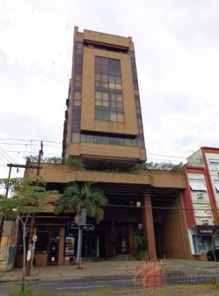 Salas/Conjunto São João Porto Alegre