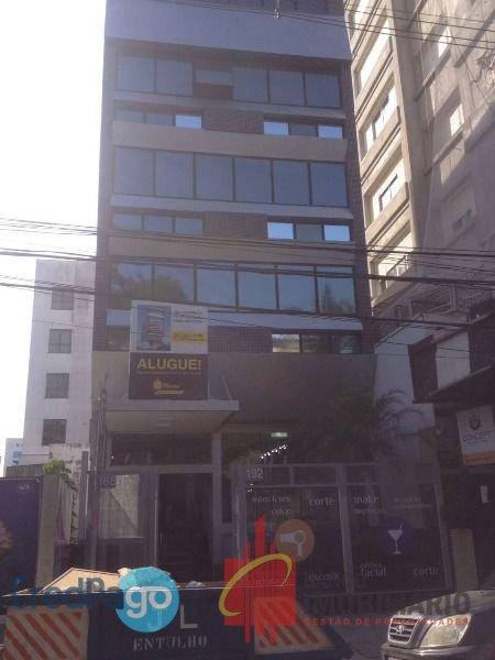 Salas/Conjunto Moinhos de Vento Porto Alegre