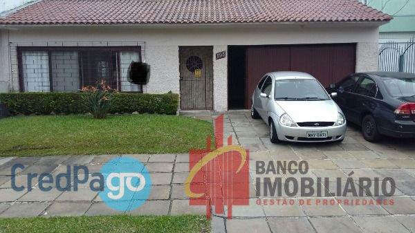 Casa/Sobrado Jardim Itu Sabara Porto Alegre