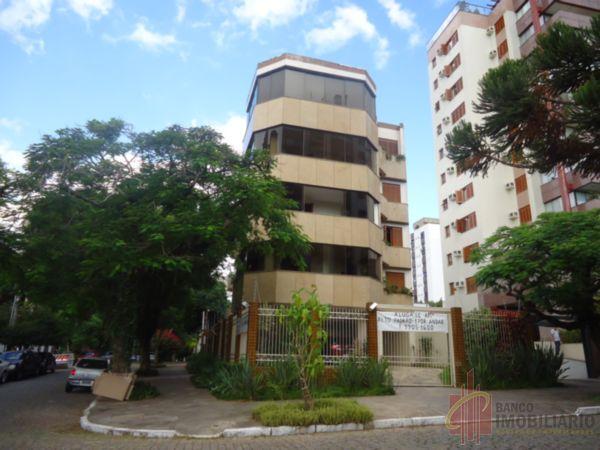 Apartamentos Higienopolis, Porto Alegre (1024)