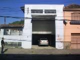 Dep�sito/pavilh�o Menino Deus Porto Alegre