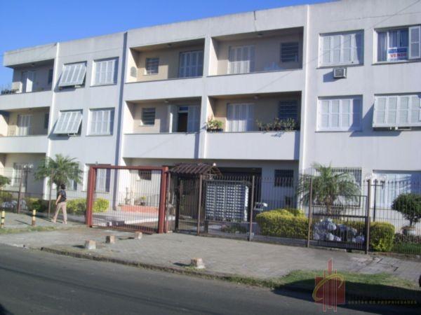 Apartamento Santa Maria Goretti Porto Alegre