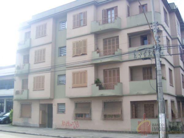 Apartamentos São Geraldo, Porto Alegre (413)
